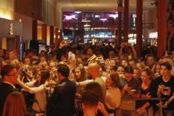 """Ausnahmezustand bei der """"Fack Ju Göhte 2"""" Kinotour im Cineplex Limburg"""