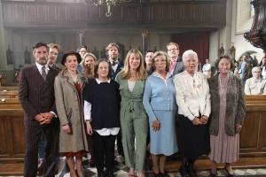 """Cast und Crew von """"Wir sind doch Schwestern"""""""