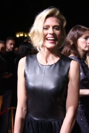 Nele Kiper beim Hessischen Film- und Kinopreis 2017