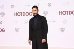 """Clemens Schick bei der """"Hot Dog"""" Weltpremiere in Berlin"""