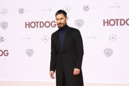 "Clemens Schick bei der ""Hot Dog"" Weltpremiere in Berlin"