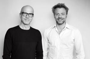 Christoph M. Kaiser und Julian Maas