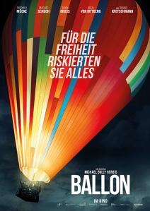 """""""Ballon"""" - neuer Film von Michael Bully Herbig"""