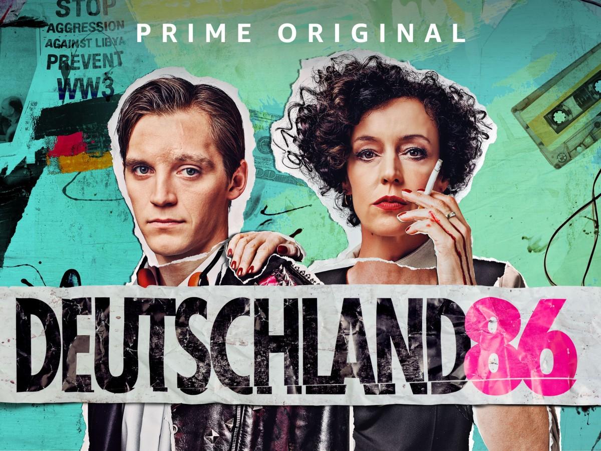 Deutschland 86 Stream