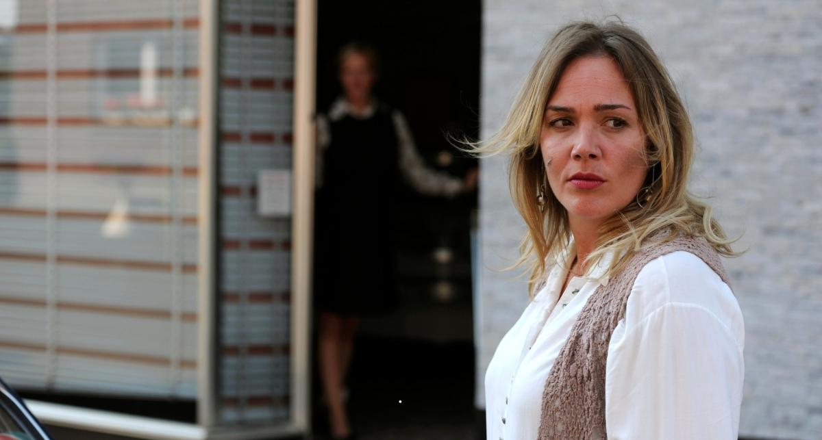 """Alwara Höfels im Interview des Monats: """"Es ist noch viel Handlungsbedarf"""""""