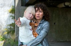 """Maria Ketikidou und Greta-Elise Meyer in """"Grostadtrevier"""""""