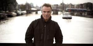"""Hannes Jaenicke in """"Der Amsterdam-Krimi"""""""