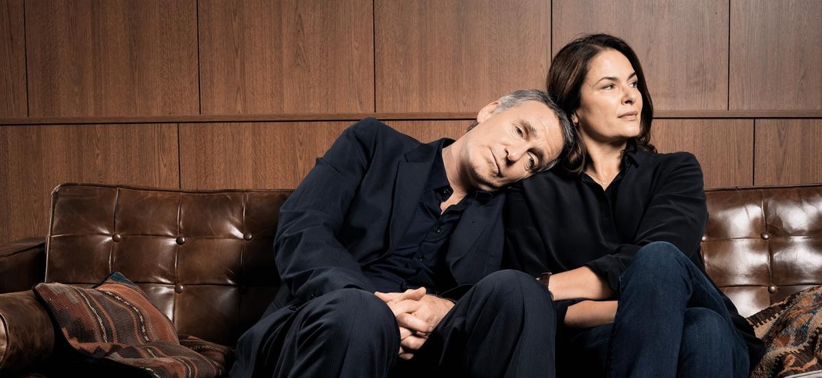 """""""Was uns nicht umbringt"""" Regisseurin und Drehbuchautorin - Sandra Nettelbeck: """"Wir müssen wieder aufmerksamer sein"""""""