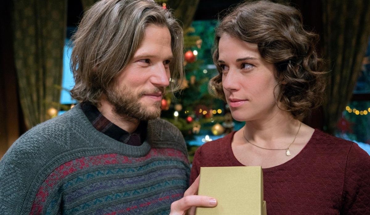 """Sebastian Ströbel im großen Weihnachtsinterview: """"Ich bin wunschlos glücklich"""""""