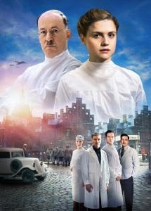 """""""Charité"""" zweite Staffel"""