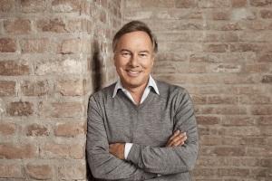 Nico Hofmann UFA CEO