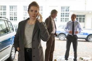 """Cornelia Gröschel in """"Tatort - Das Nest"""""""