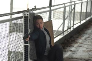 "Lisa Maria Potthoff in ""Sarah Kohr - Teufelsmoor"""