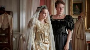 """Kristin Suckow und Maren Eggert in """"Ottilie von Faber-Castell - Eine mutige Frau"""""""
